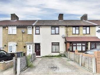 Davington Road, Becontree, Dagenham Rm8