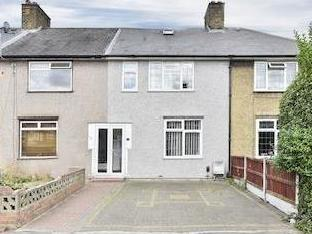 Ivinghoe Road, Becontree, Dagenham Rm8