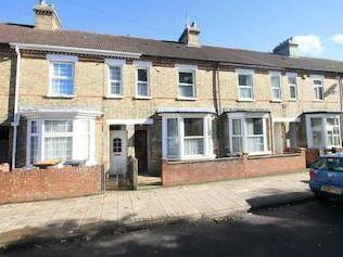 Westbourne Road, Queens Park, Bedford, Beds Mk40