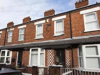 Windsor Drive, Belfast Bt9 - Terrace