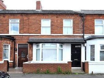 Greenville Road, Belfast Bt5 - Listed