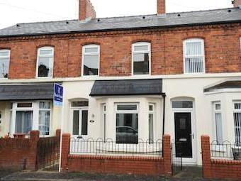 Belmont Avenue, Belfast Bt4 - Terrace