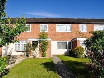 Keble Road, Bicester Ox26 - Garden