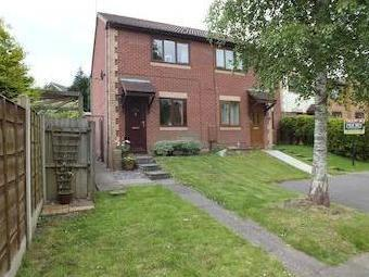 Bluebell Close, Biddulph, Stoke-on-trent St8