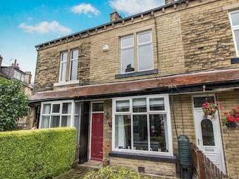 Bromley Road, Bingley Bd16 - Listed