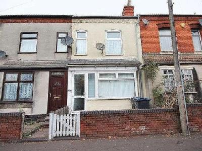 Green Lane, Small Heath, Birmingham, B9