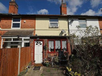 Poplar Avenue, Summer Road, Erdington, B23