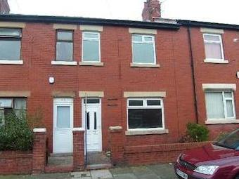 Sharow Grove, Blackpool Fy1 - Terrace