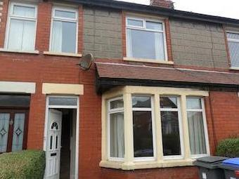 Lancaster Road, Blackpool Fy3