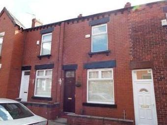 Chaucer Street, Halliwell, Bolton, Greater Manchester Bl1