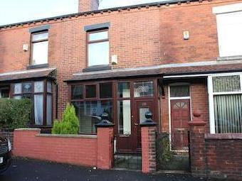 Arnold Street, Halliwell, Bolton, Greater Manchester Bl1