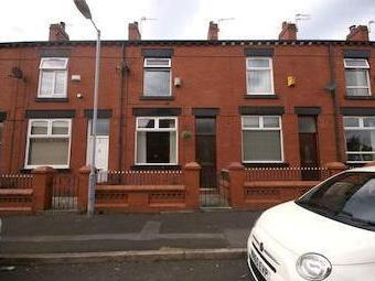 Southend Street, Morris Green, Bolton, Greater Manchester Bl3