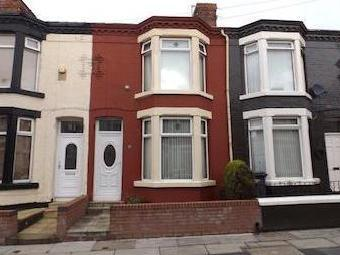 Downing Road, Bootle, Liverpool, Merseyside L20