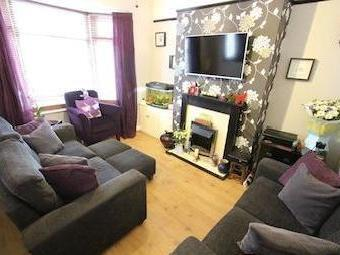 Southey Street, Bootle L20 - Modern