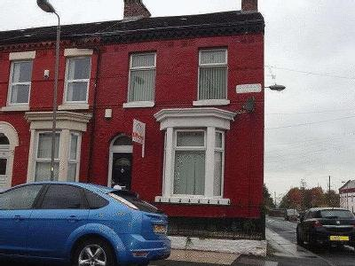 Queens Road, Bootle, L20 - Modern