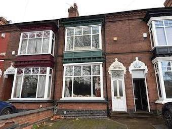 Mary Vale Road, Bournville, Birmingham B30