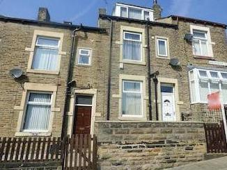 Westminster Terrace, Bradford, West Yorkshire Bd3