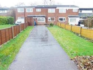 Parry Mead, Bredbury, Stockport Sk6
