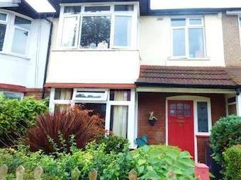 Clayponds Avenue, Brentford, Middlesex Tw8
