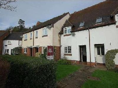 Kings Loade, Bridgnorth, Shropshire, Wv16