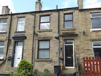 Marion Street, Brighouse, West Yorkshire Hd6