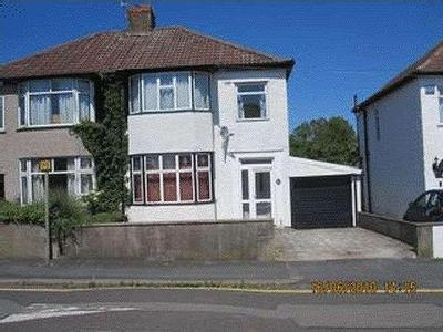 Callicroft Road, Patchway, Bristol, Bs34