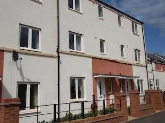 Woodland Mews, Woodland Road, Broadclyst, Exeter Ex5