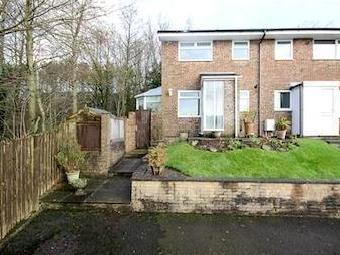 Higher Ridings, Bromley Cross, Bolton, Lancs, . Bl7