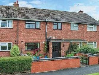 York Close, Sidemoor, Bromsgrove B61