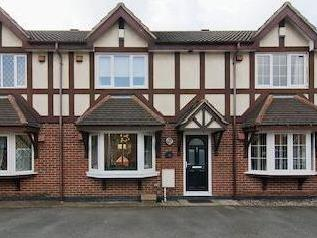 Chandlers Keep, Brownhills, Walsall Ws8