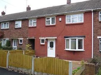 Cape Close, Walsall, West Midlands Ws8