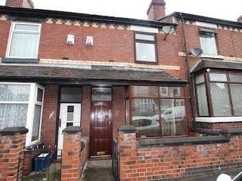 Louise Street, Burslem, Stoke-on-trent St6