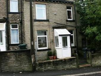 Bottomley Street, Bradford, West Yorkshire Bd6