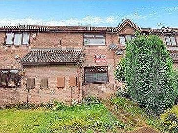 Pennyroyal Close, St. Mellons, Cardiff, Cf3