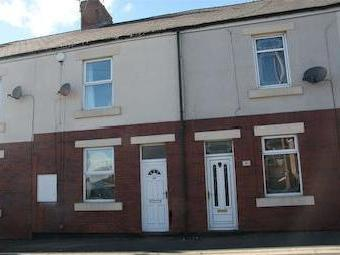 Grays Road, Barnsley, South Yorkshire S71