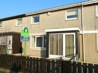 Kellys Lane, Carluke Ml8 - Garden