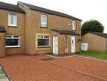 Gillbank Avenue, Carluke, Ml8