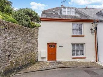 Cawsand, Torpoint, Cornwall Pl10