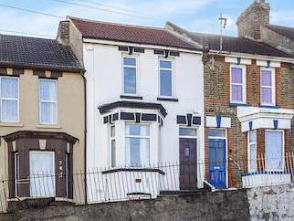 Magpie Hall Road, Chatham Me4