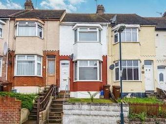 Cottall Avenue, Chatham Me4 - Listed