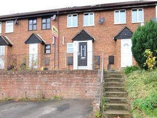 Clover Bank View, Walderslade, Chatham, Kent Me5