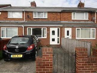 South Street, South Pelaw, Chester Le Street, County Durham Dh2