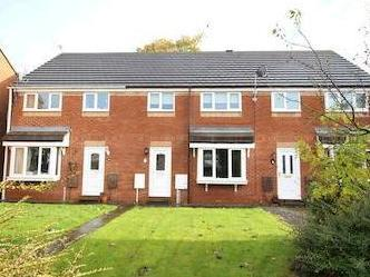 Highfield Rise, Chester Le Street Dh3