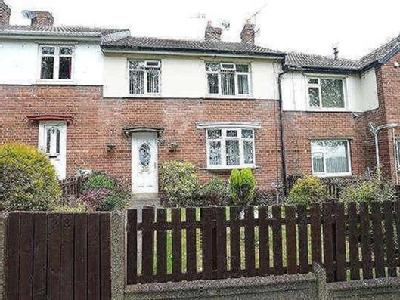 Cheviot Road, Chester Le Street, Dh2