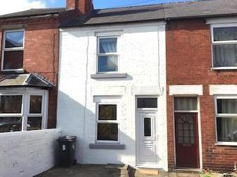 Lower Grove Road, Chesterfield S40