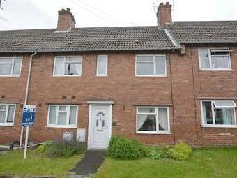 Dundonald Road, Chesterfield, Derbyshire S40