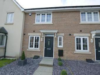 Horse Chestnut Close, Chesterfield S40