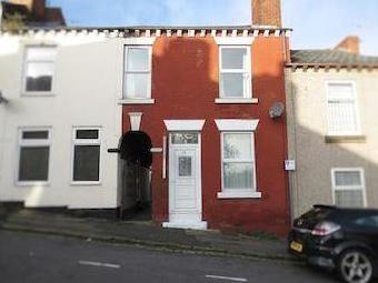 Dowdeswell Street, Chesterfield S41
