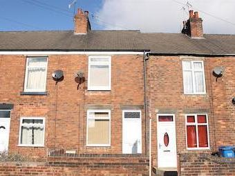 Dundonald Road, Chesterfield S40