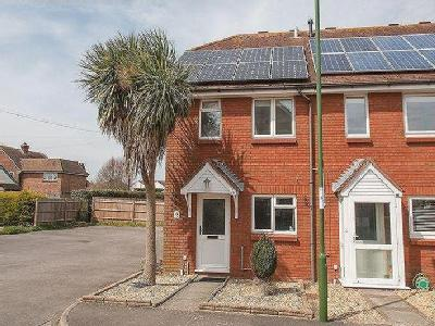 Bywater Way, Chichester, Po19